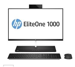 HP EliteOne 1000 G1