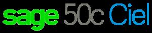 Sage 50C logo 50b